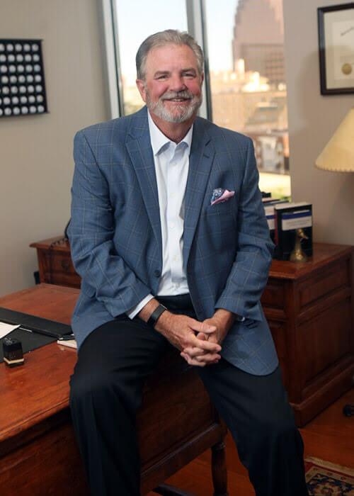 Attorney Tim Monsees
